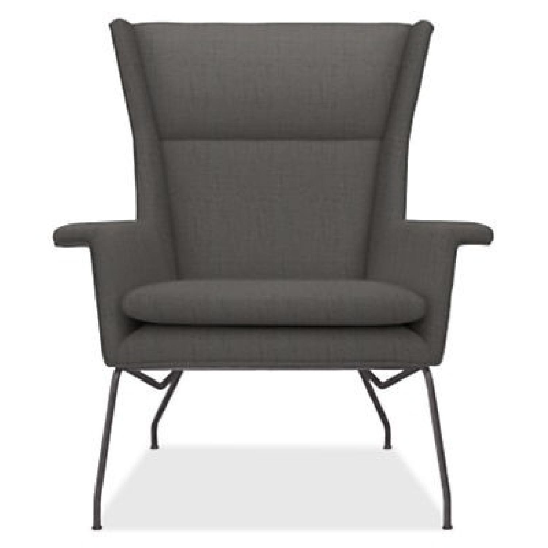 Room & Board Aidan Custom Chair