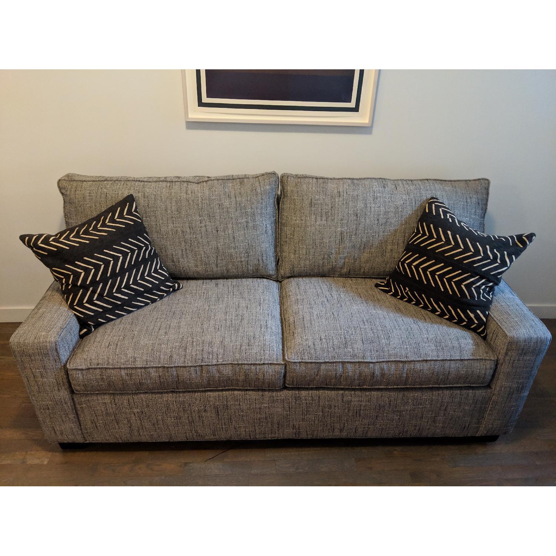 Mitchell Gold + Bob Williams Alex Luxe Full Sleeper Sofa-0