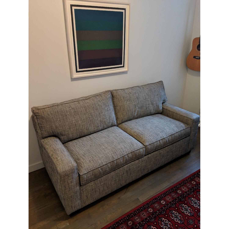 Mitchell Gold + Bob Williams Alex Luxe Full Sleeper Sofa-1