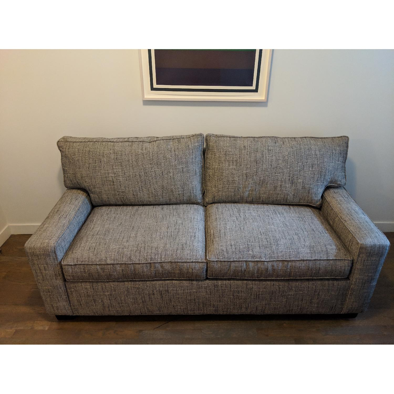 Mitchell Gold + Bob Williams Alex Luxe Full Sleeper Sofa-2