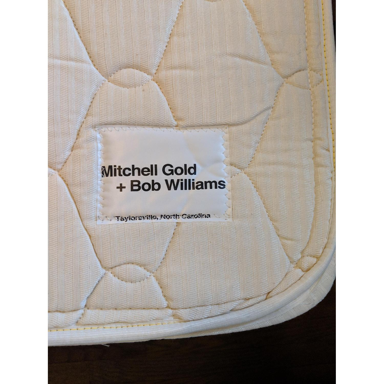 Mitchell Gold + Bob Williams Alex Luxe Full Sleeper Sofa-5