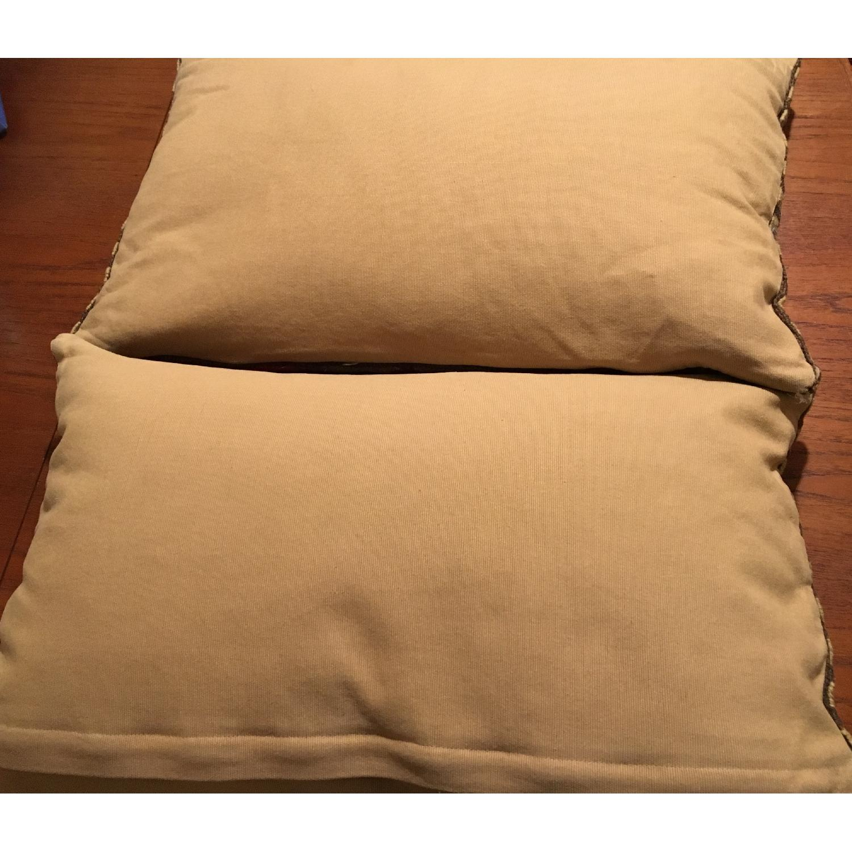 Pottery Barn Lumbar Kilim Pillows-2