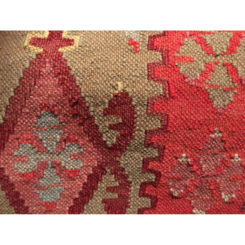 Pottery Barn Lumbar Kilim Pillows-3