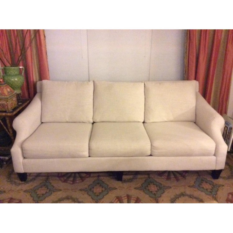 Bauhaus 3 Cushion Sofa-2