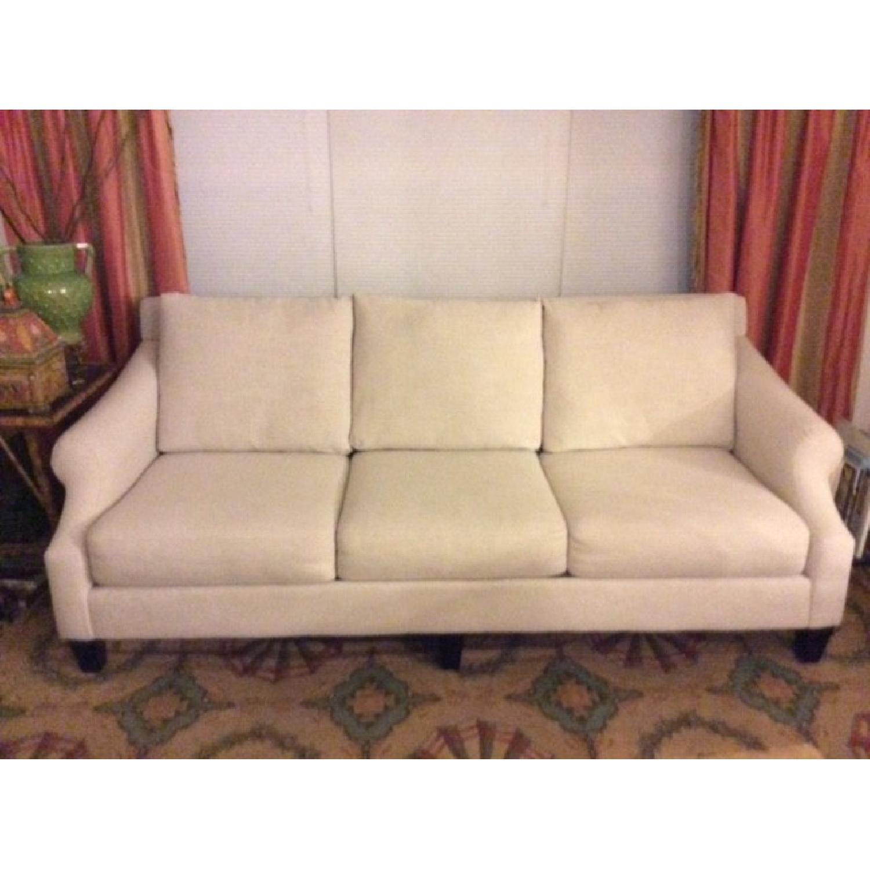 Bauhaus 3 Cushion Sofa-3