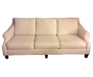 Bauhaus 3 Cushion Sofa