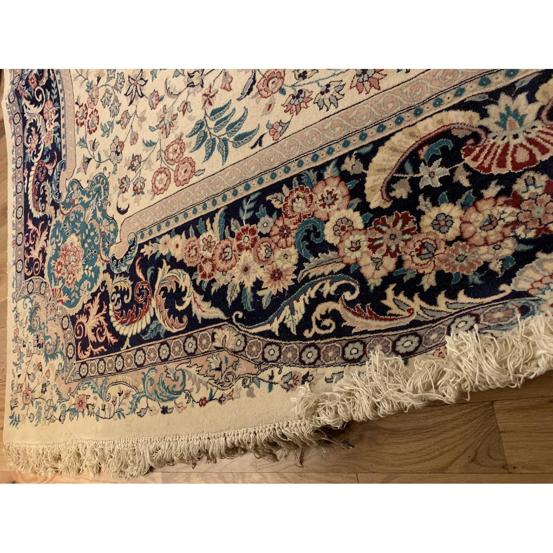 Vintage Persian Area Rug-2