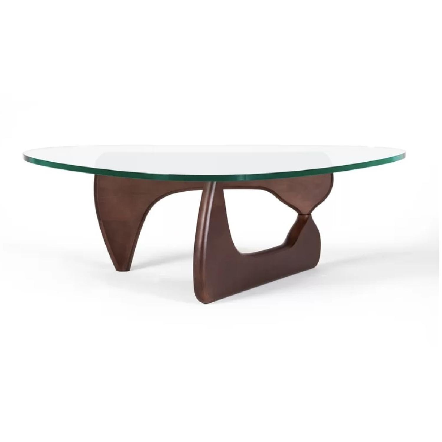George Oliver Modern Coffee Table-0