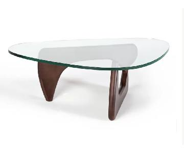 George Oliver Modern Coffee Table