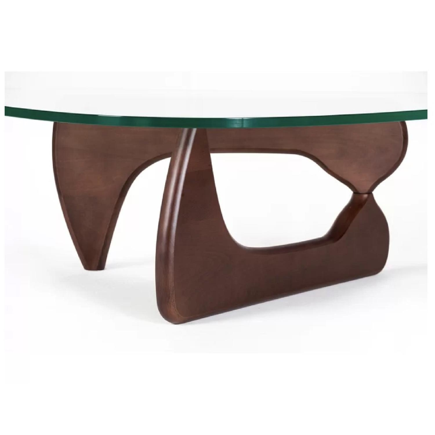 George Oliver Modern Coffee Table-1