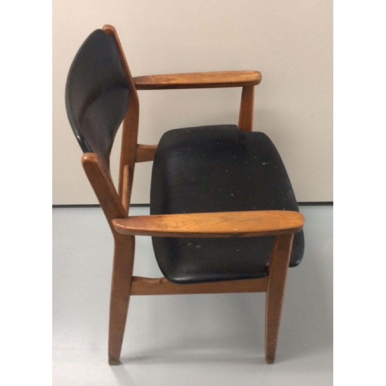 Danish Modern Chair-1