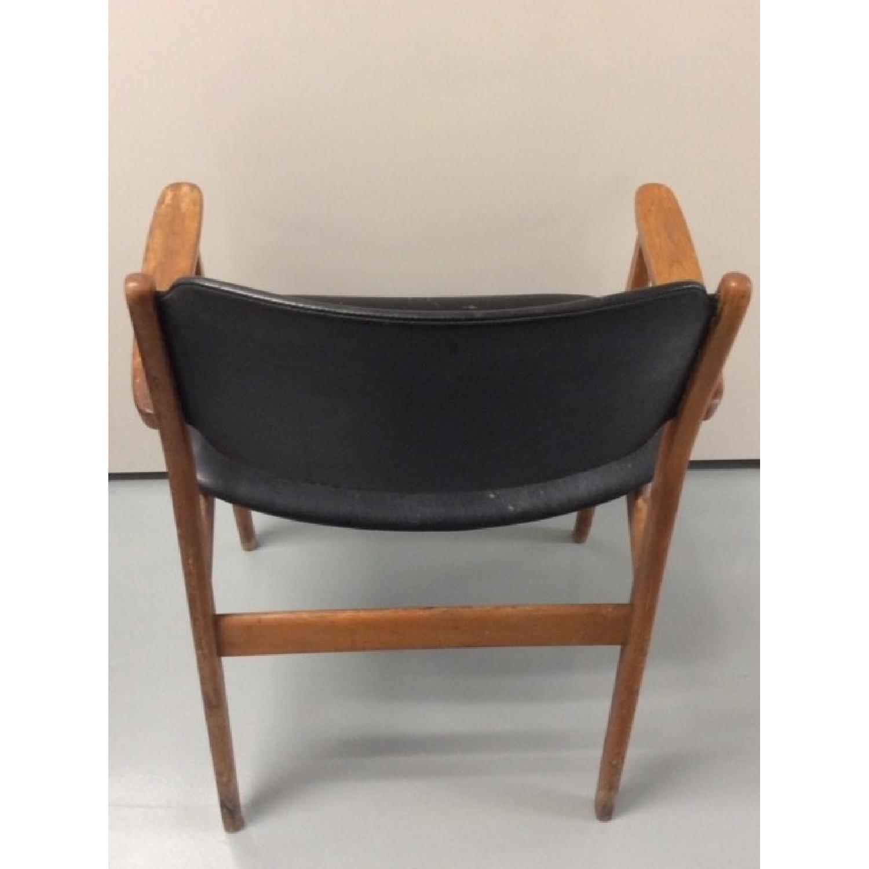 Danish Modern Chair-2