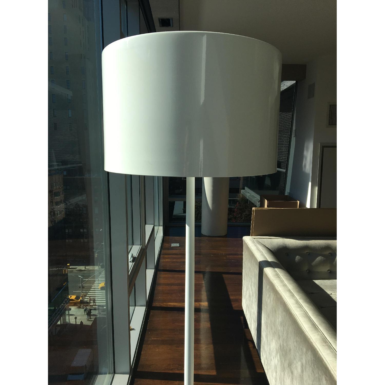 Flos Sebastian Wrong Spun Floor Lamp - image-2