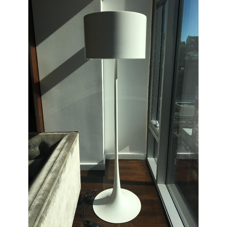 Flos Sebastian Wrong Spun Floor Lamp - image-4