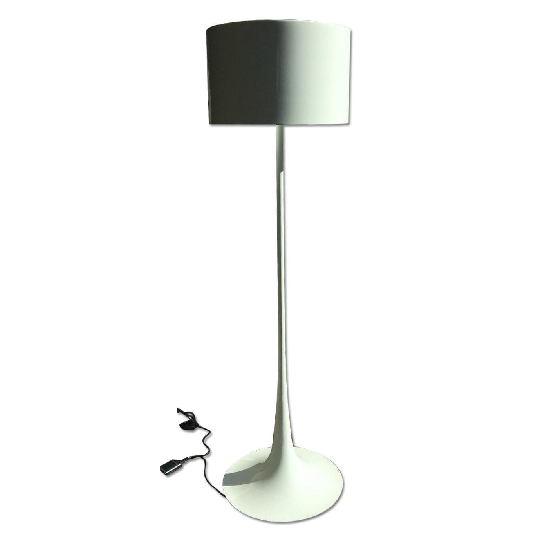 Flos Sebastian Wrong Spun Floor Lamp - image-0