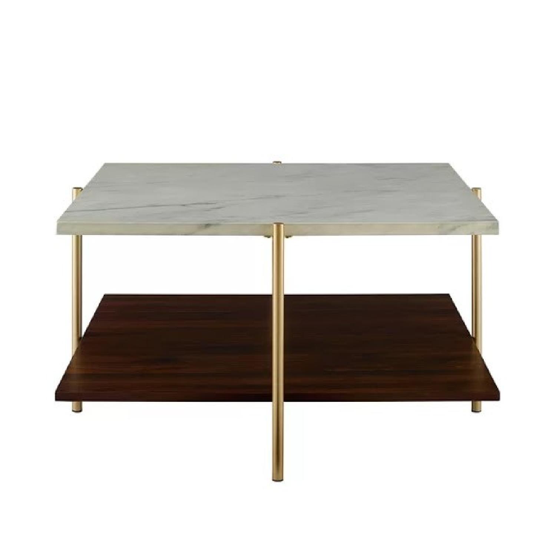 Wrought Studio Carpenter Coffee Table-0