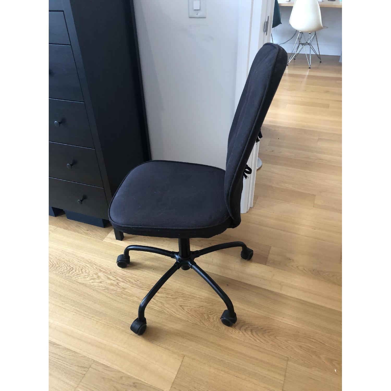 Ikea Lillhjden Office Chair-0