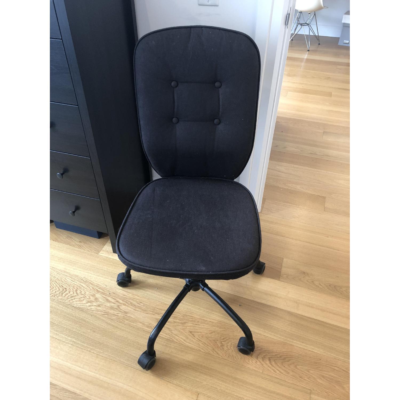 Ikea Lillhjden Office Chair-1
