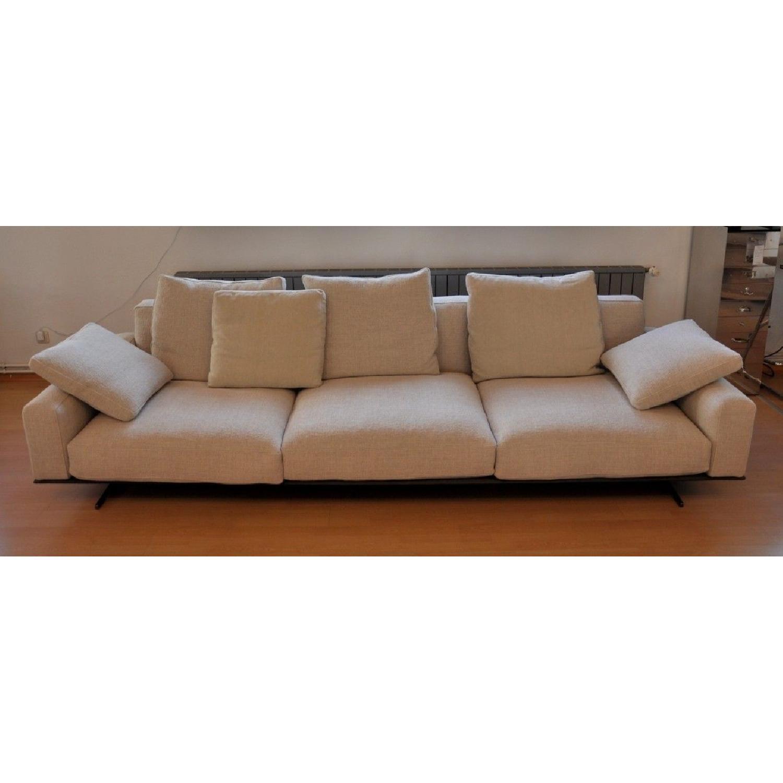 Flexform Soft Dream Italian Sofa-0
