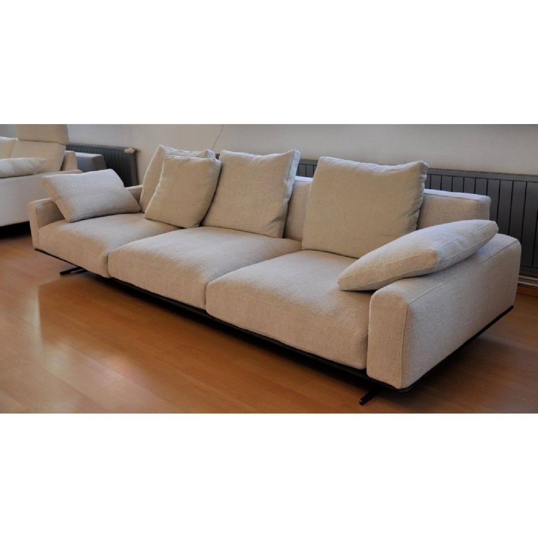 Flexform Soft Dream Italian Sofa-1