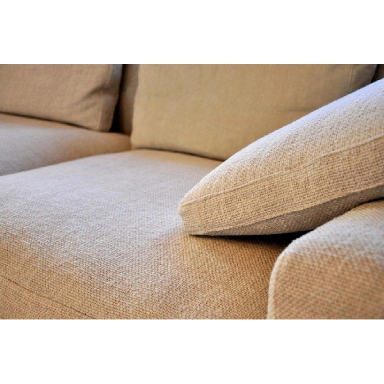 Flexform Soft Dream Italian Sofa-2