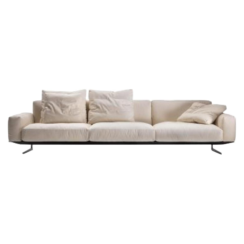 Flexform Soft Dream Italian Sofa