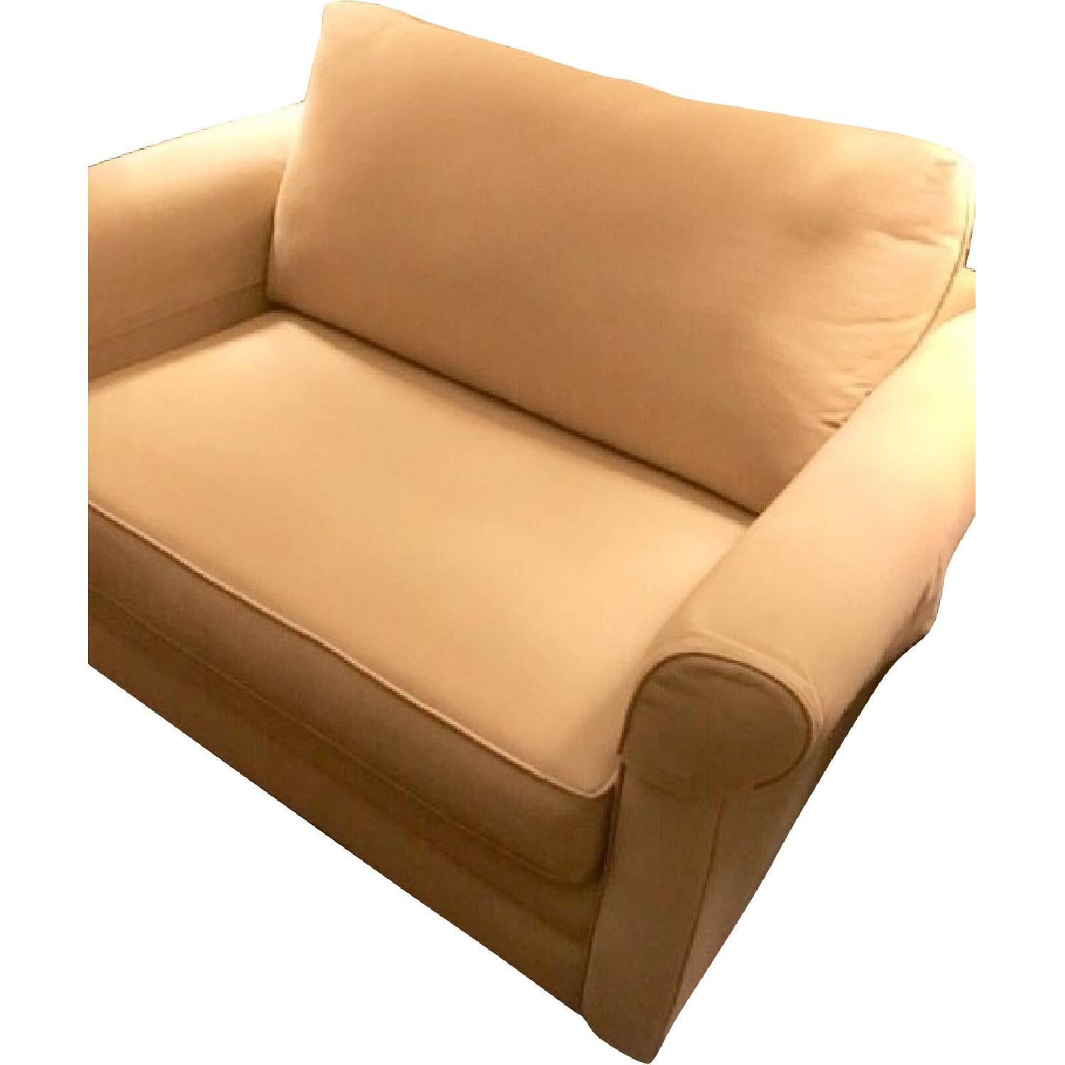 Jennifer Convertibles Sleeper Loveseat