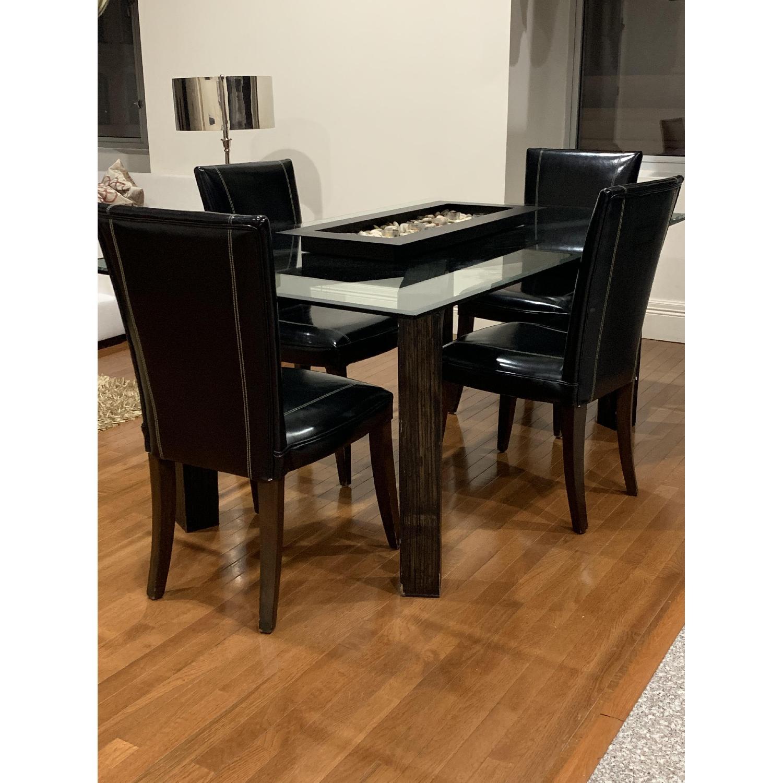 Armani Casa 5-Piece Dining Set-1
