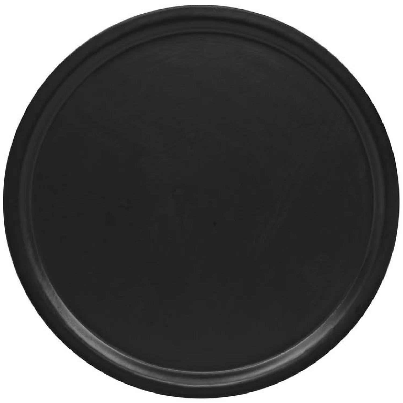 Manhattan Home Design Versatile Side Table in Black-1