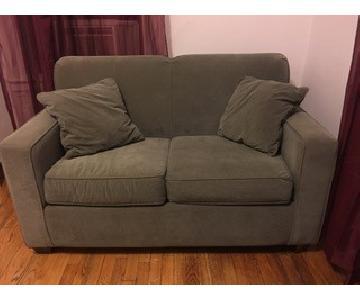 Jennifer Convertibles Carl Sleeper Sofa