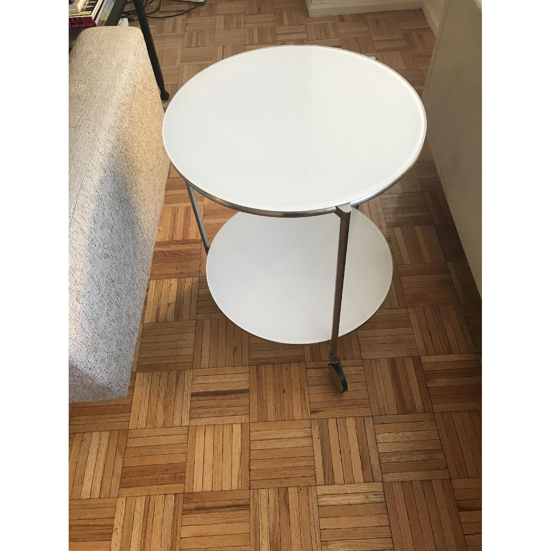 Ikea Strind Side Table-0