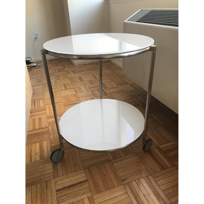 Ikea Strind Side Table-1