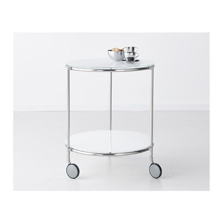 Ikea Strind Side Table-4