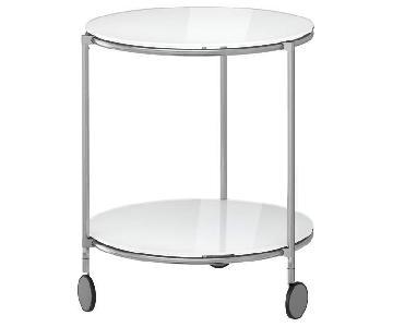 Ikea Strind Side Table
