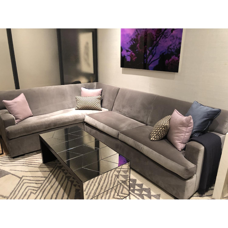 GBC Custom Sleeper Sectional Sofa-0