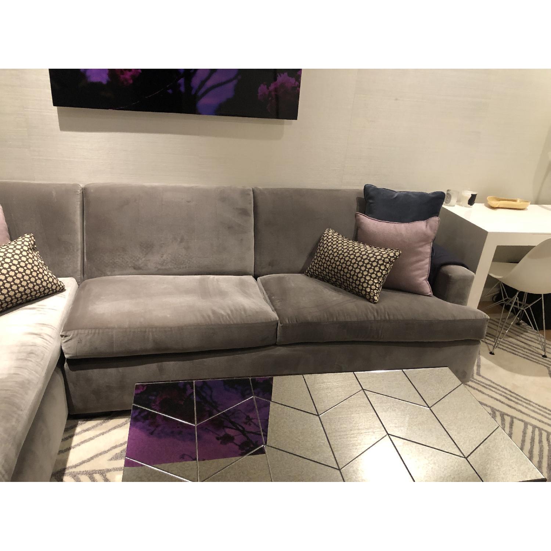 GBC Custom Sleeper Sectional Sofa-2