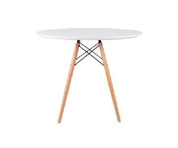 World Market Eames Style Eiffel Table