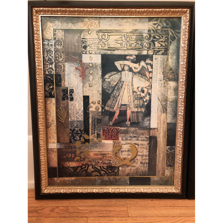 Bombay Company Angel of Harvest Prints-1