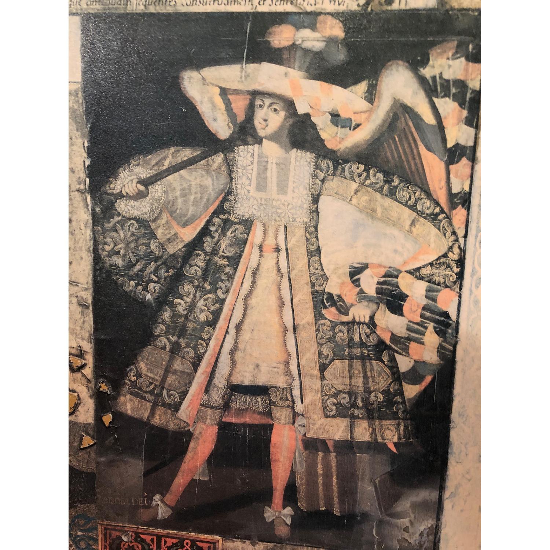 Bombay Company Angel of Harvest Prints-4