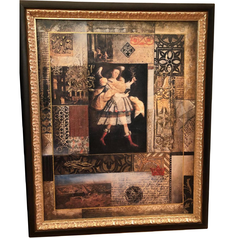 Bombay Company Angel of Harvest Prints-14