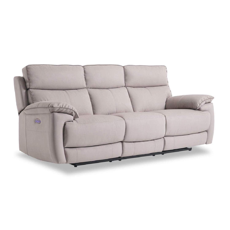 Bob's Jetson Power Reclining Sofa-4