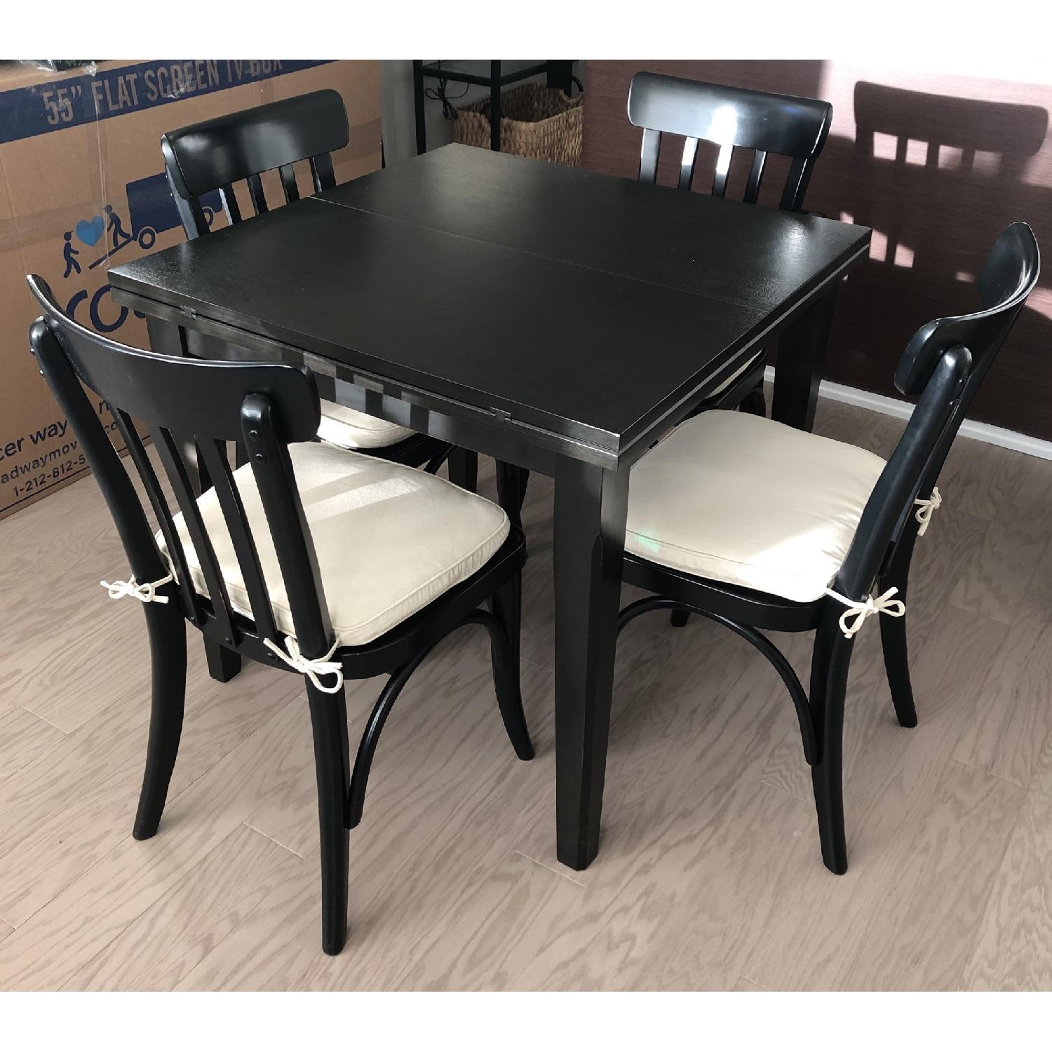 Pottery Barn Maren Dining Table-0