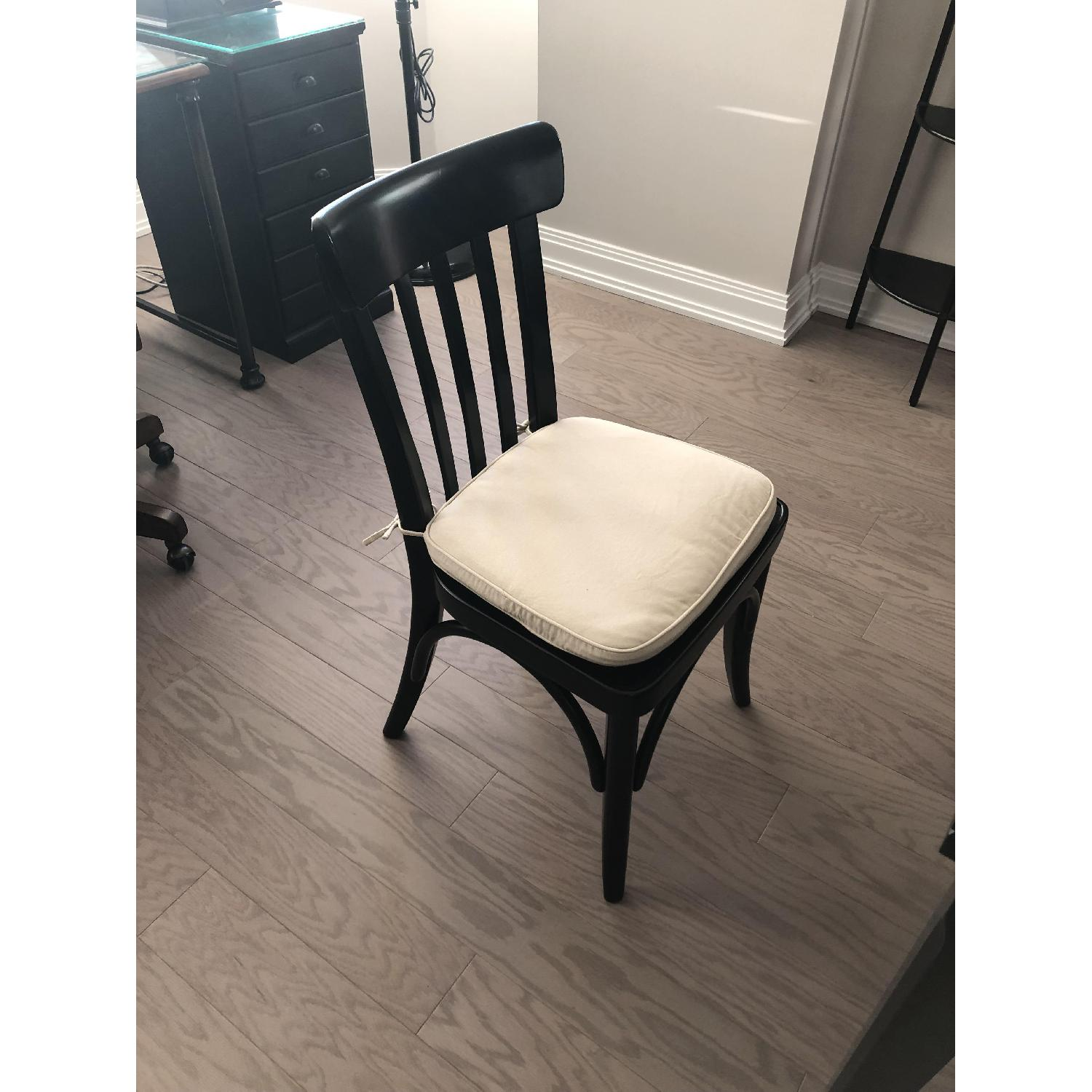 Pottery Barn Brentwood Dining Chairs-0