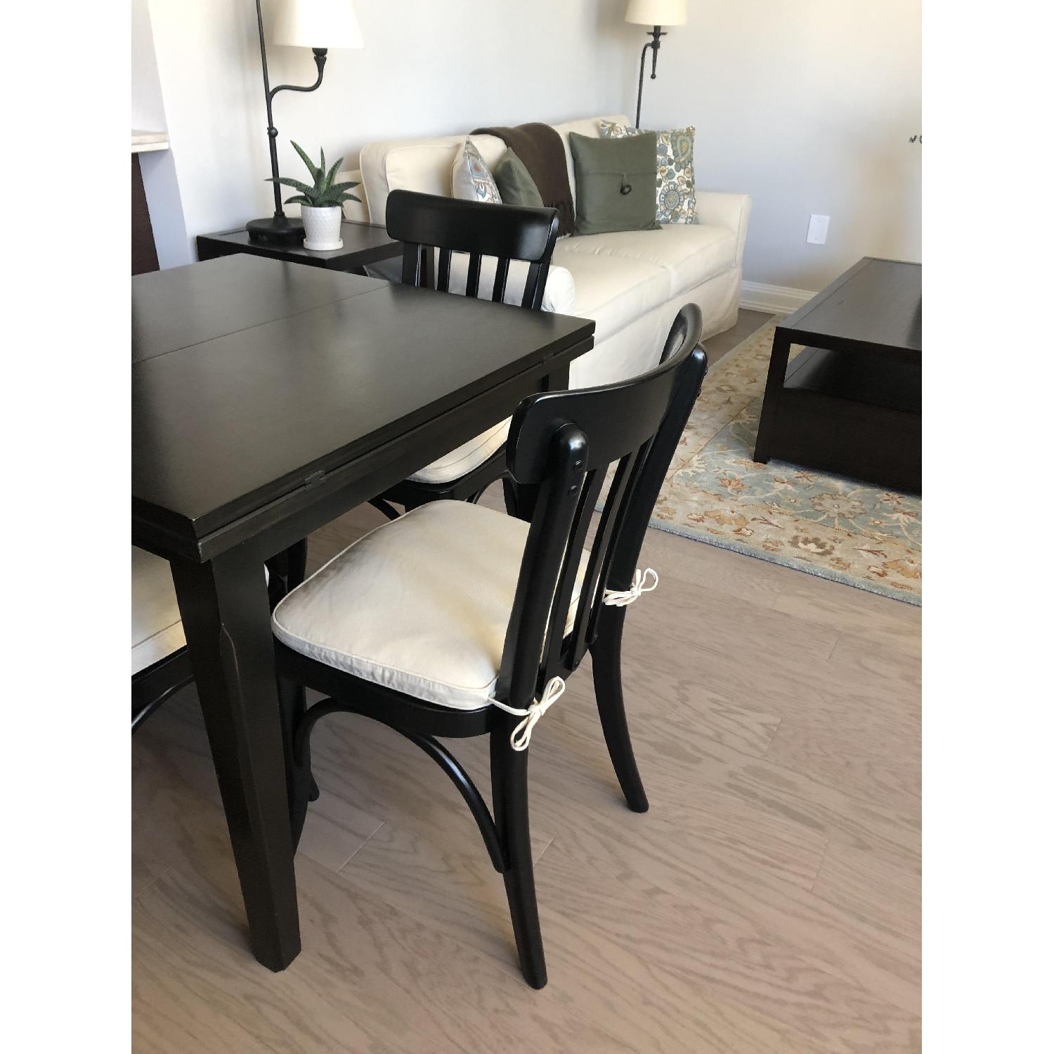 Pottery Barn Brentwood Dining Chairs-2