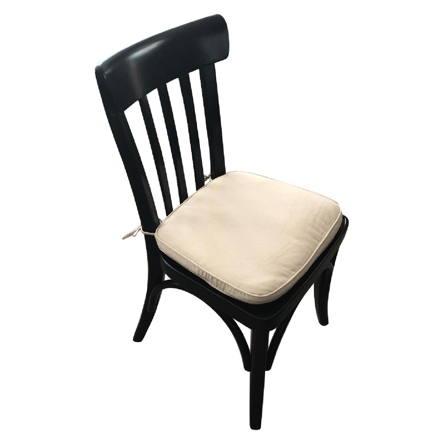Pottery Barn Brentwood Dining Chairs