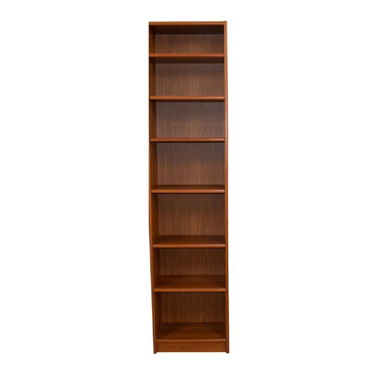 The Door Store Tall Bookshelf