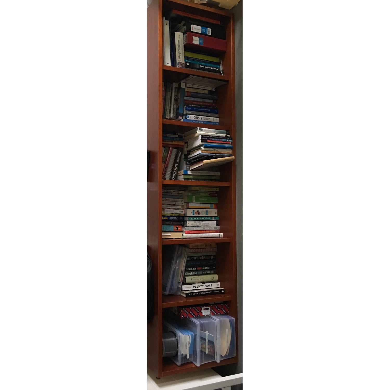 The Door Store Tall Bookshelf-0