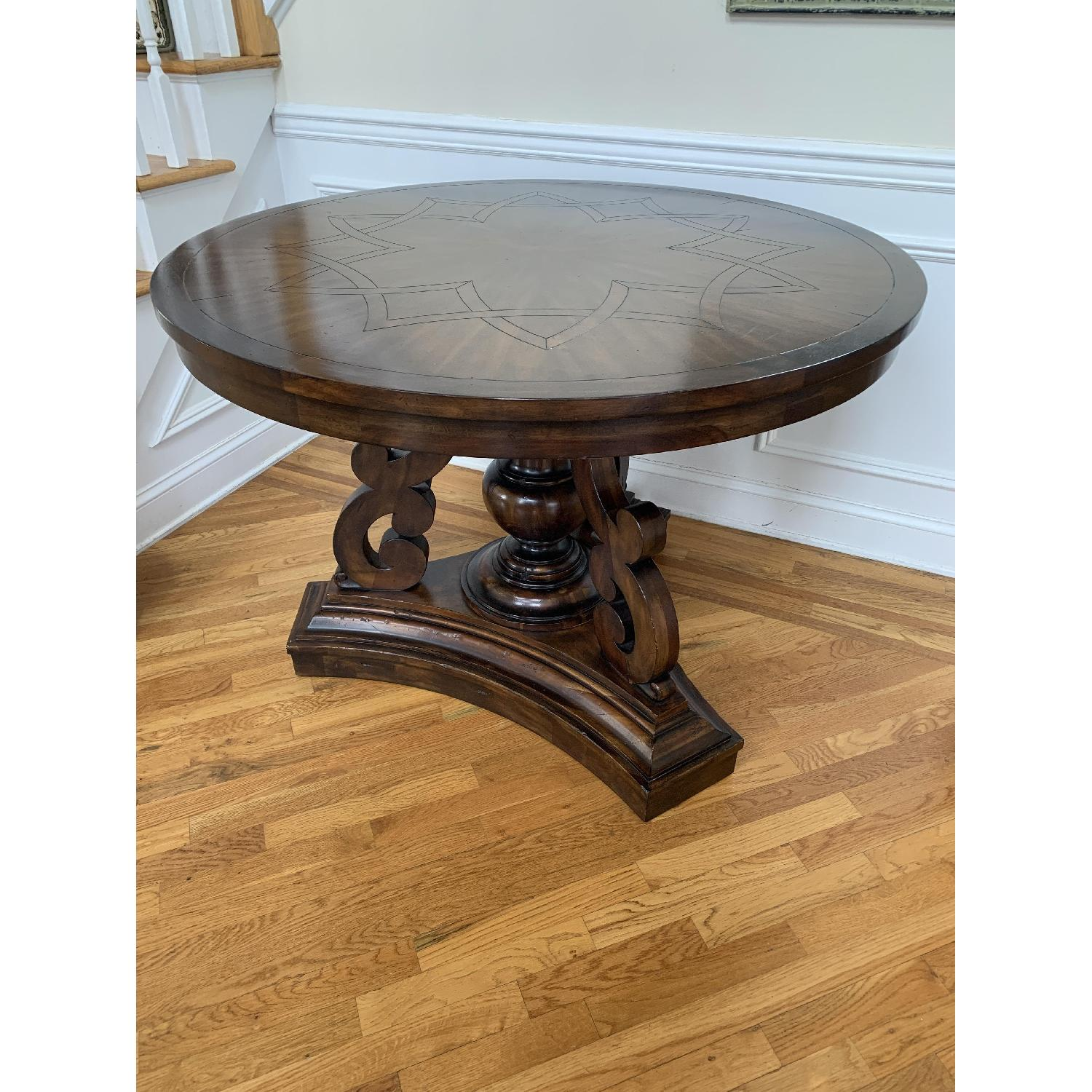 Century Furniture Whitmore Center Table-0