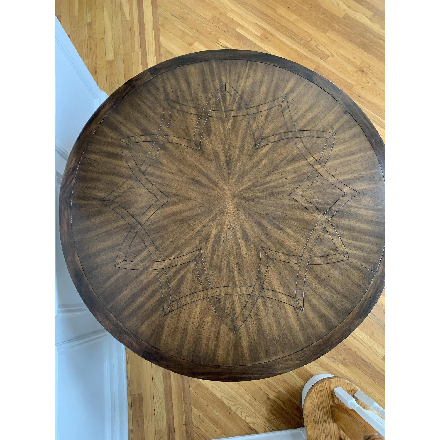 Century Furniture Whitmore Center Table-1