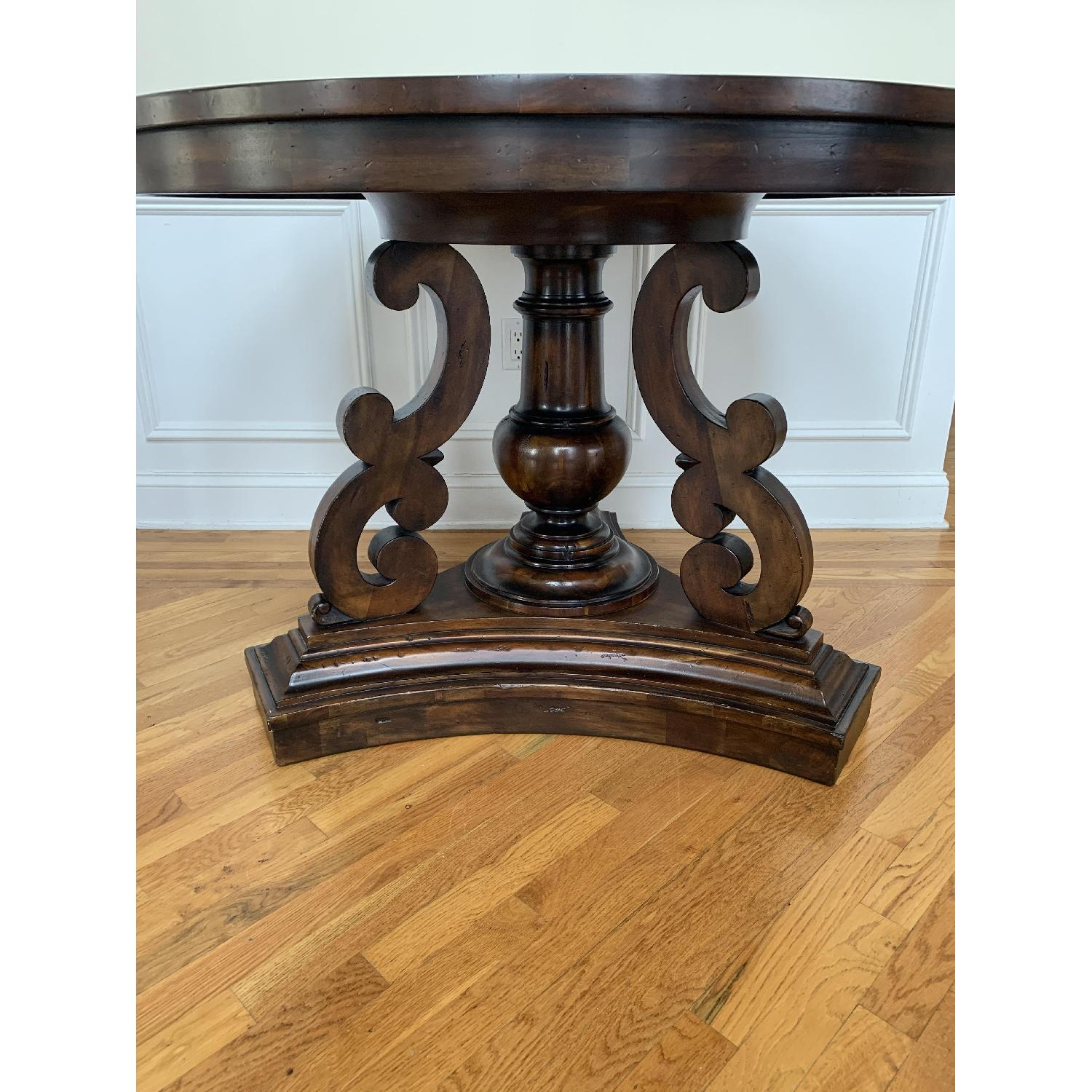 Century Furniture Whitmore Center Table-2